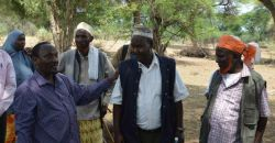 In Northern Kenya, age old traditions combat climate change and help minimise conflict