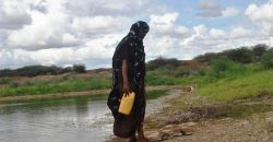 For women in Kenya's dry north, water is power