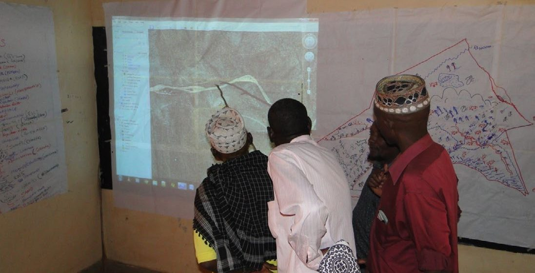 How can we incorporate local knowledge into climate planning and policy?